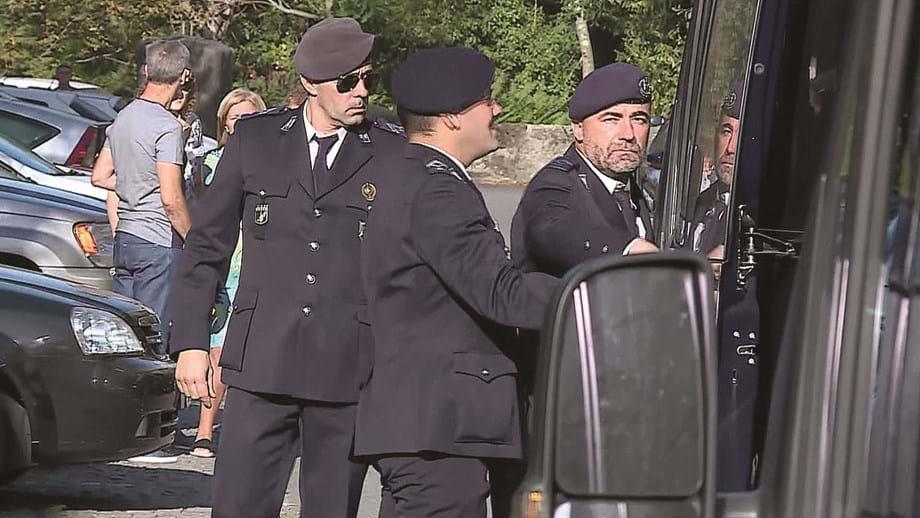 REGIÃO - Absolvidos polícias acusados de agredir e cegar adepto do Boavista em Guimarães