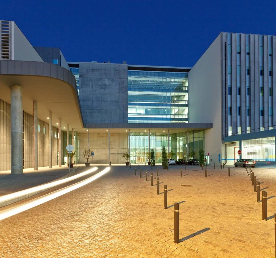 BRAGA - Hospital dos Bonequinhos no Hospital de Braga na próxima terça-feira