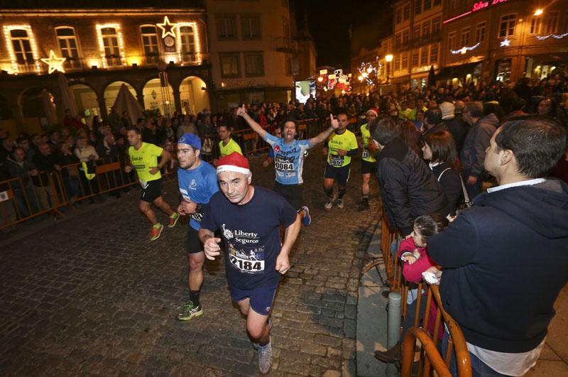 BRAGA – São Silvestre de Braga corre-se dia 22