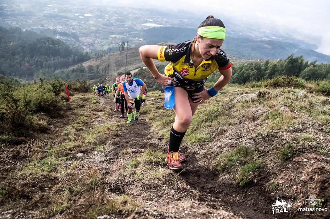 DESPORTO - Amares Trail corre-se no domingo