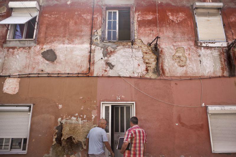 NACIONAL - Mais de meio milhão de portugueses vive em privação material severa
