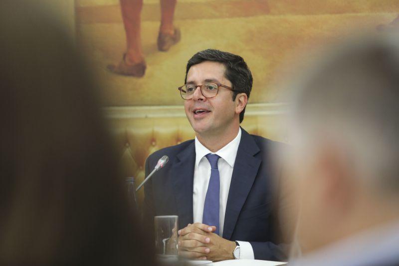 REGIÃO - Secretário de Estado do Desporto abre seminário internacional 'Cidades Activas, pessoas (mais) Felizes' em Guimarães