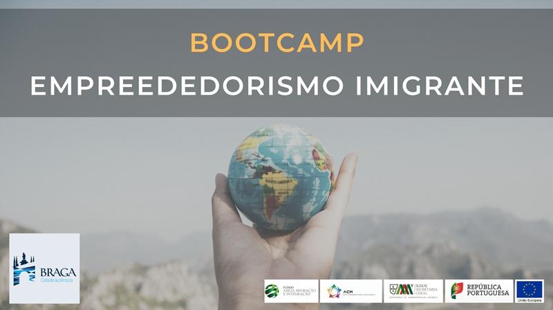 BRAGA - Câmara de Braga promove bootcamp de empreendedorismo imigrante