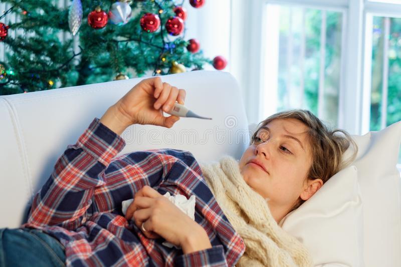 SAÚDE - Gripe ameaça o Natal, alerta Associação Nacional de Farmácias