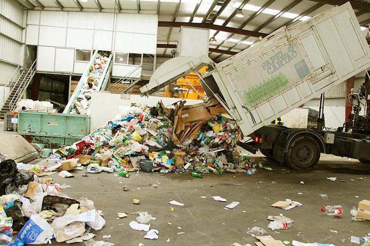 REGIÃO – Braval. Recolha selectiva de resíduos aumentou 1,7%