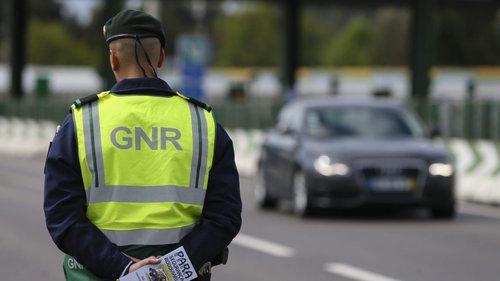 ACTIVIDADE OPERACIONAL - GNR deteve 37 pessoas em flagrante delito durante a última semana
