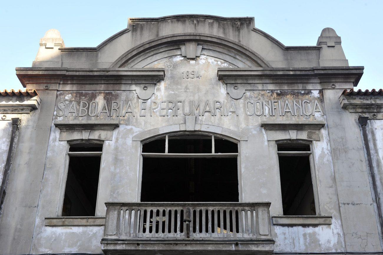 BRAGA – Braga. Hasta pública da Fábrica Confiança a 14 de Fevereiro