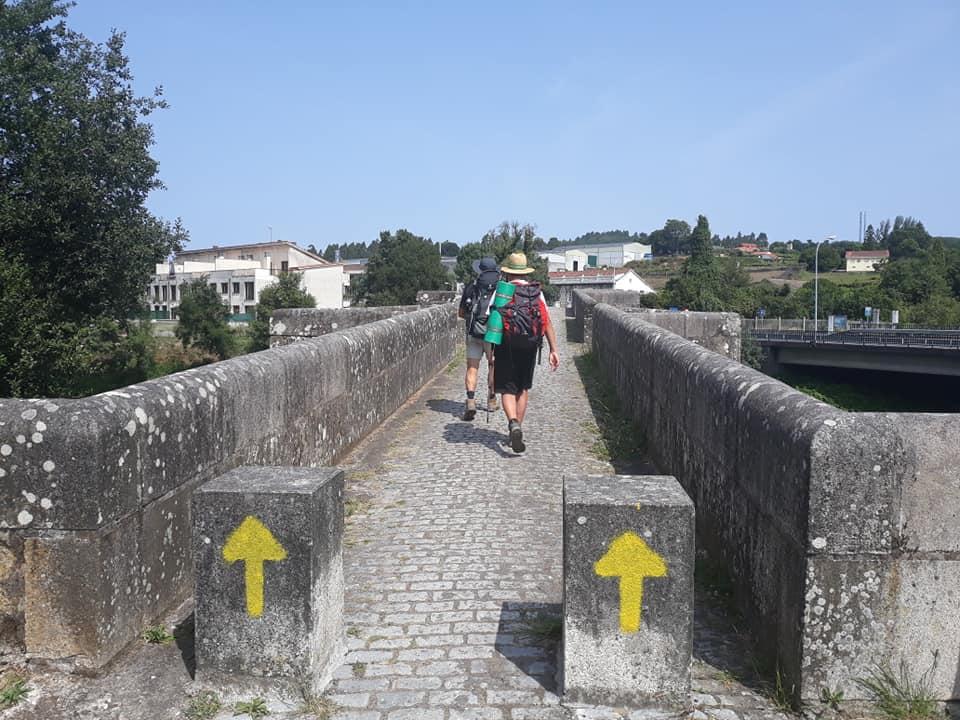 REGIÃO – Número de peregrinos que parte de Braga pelo Caminho da Geira até Compostela cresce 32%