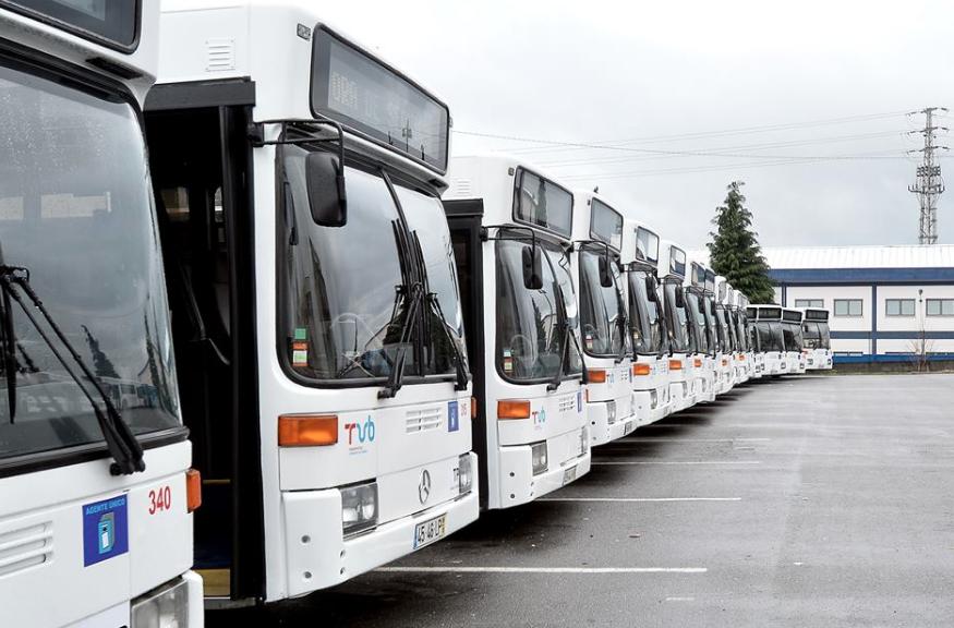 TRANSPORTES - É oficial. AMT autoriza Braga a contratar mais transportes públicos contratar