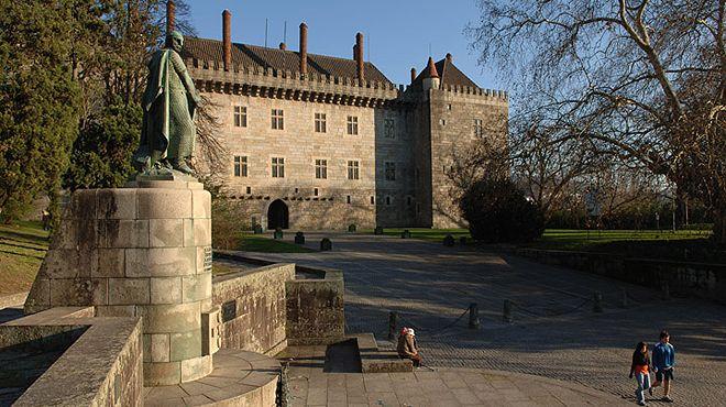 REGIÃO – Monumentos de Guimarães batem recorde de visitantes em 2019