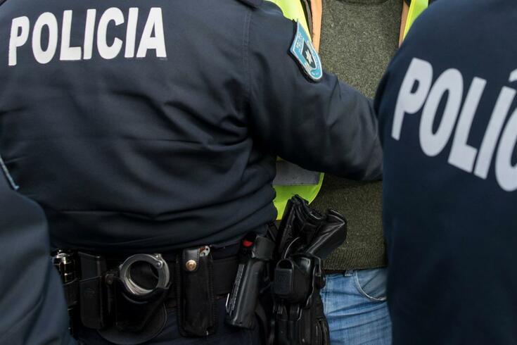 CRIME - Homem detido por tráfico de droga em Barcelos