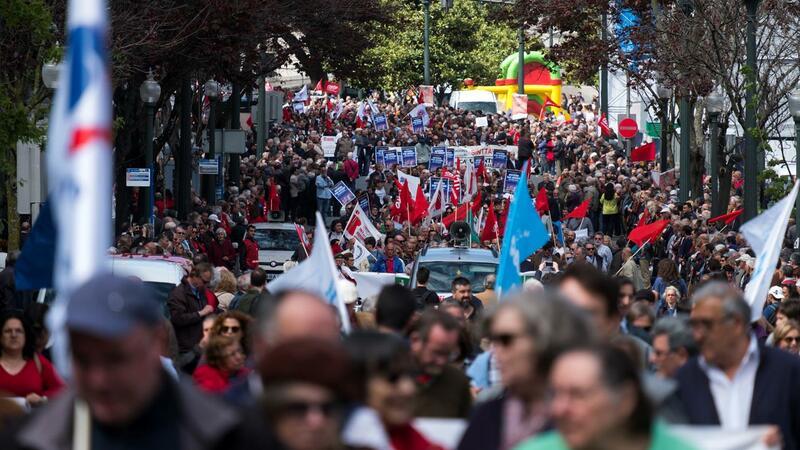PAÍS – Fesap anuncia greve nacional da função pública dia 31