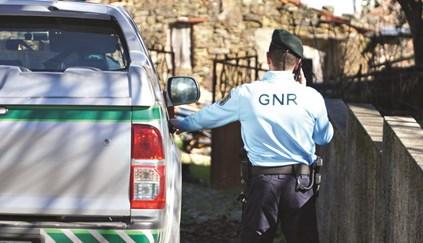 SEGURANÇA – GNR de Braga deteve 30 pessoas em flagrante delito na última semana