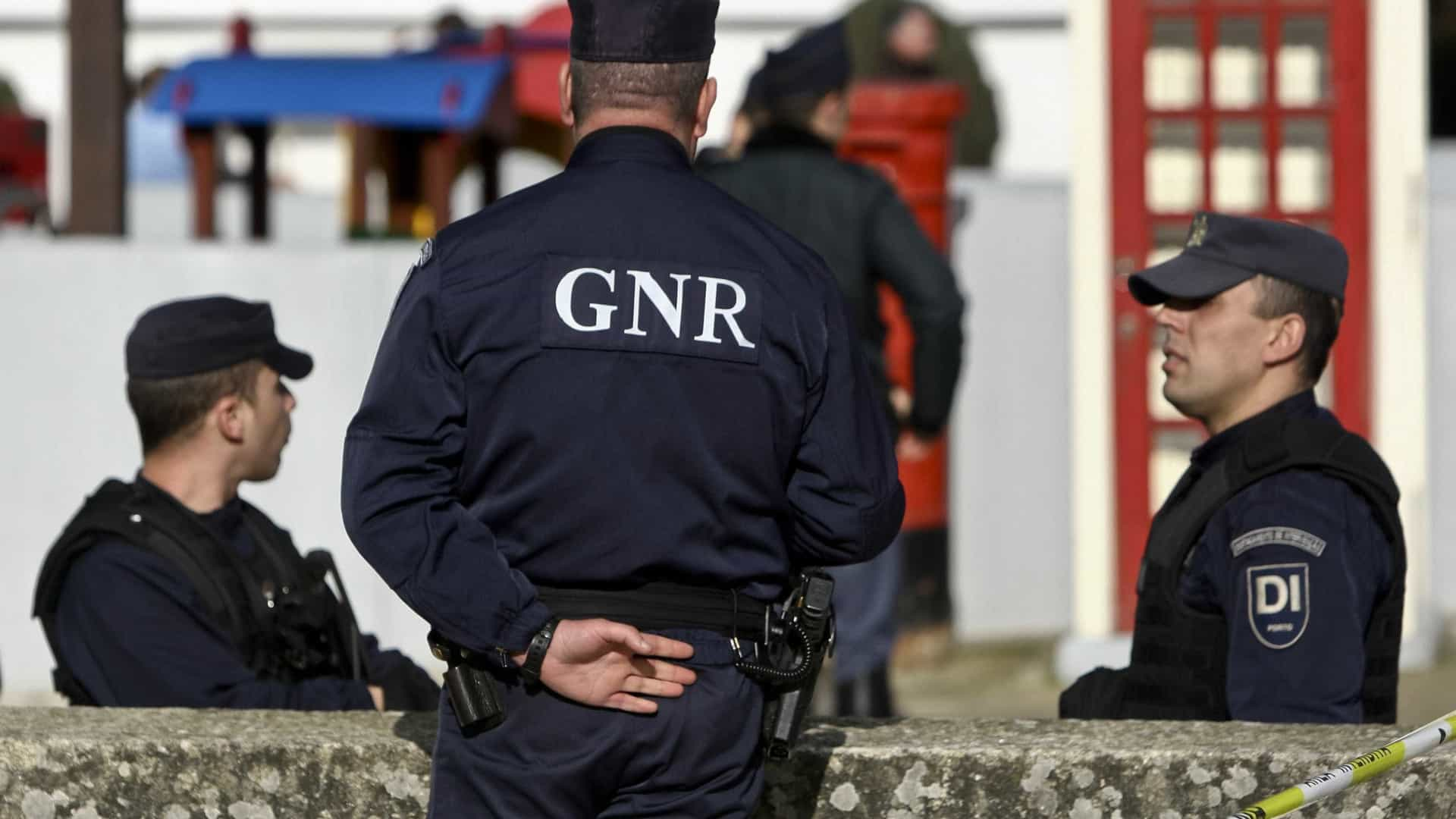 REGIÃO – GNR recupera bens furtados de casa em Famalicão
