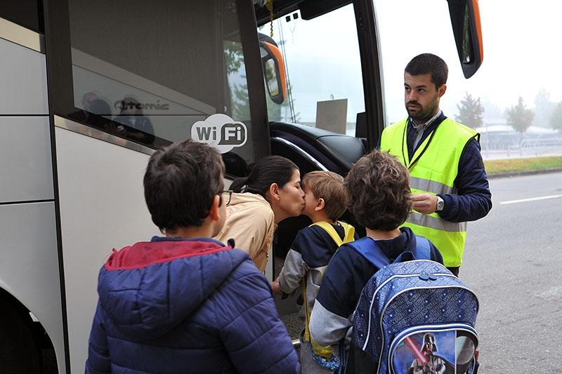 BRAGA – Falta de segurança de transportes subcontratados pelos TUB cancela passeios escolares, denuncia 'Braga para Todos'