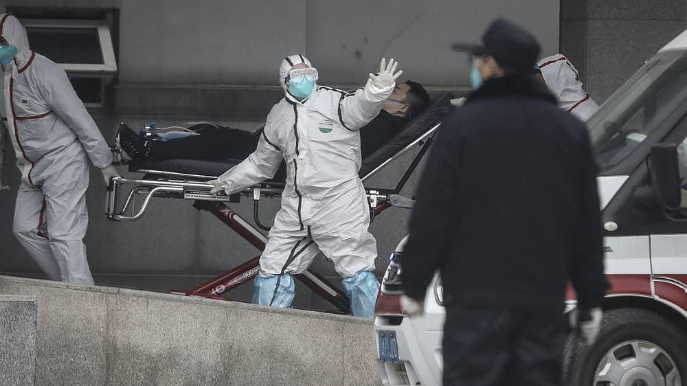 MUNDO - Coronavírus: Bruxelas descarta para já controlo de fronteiras