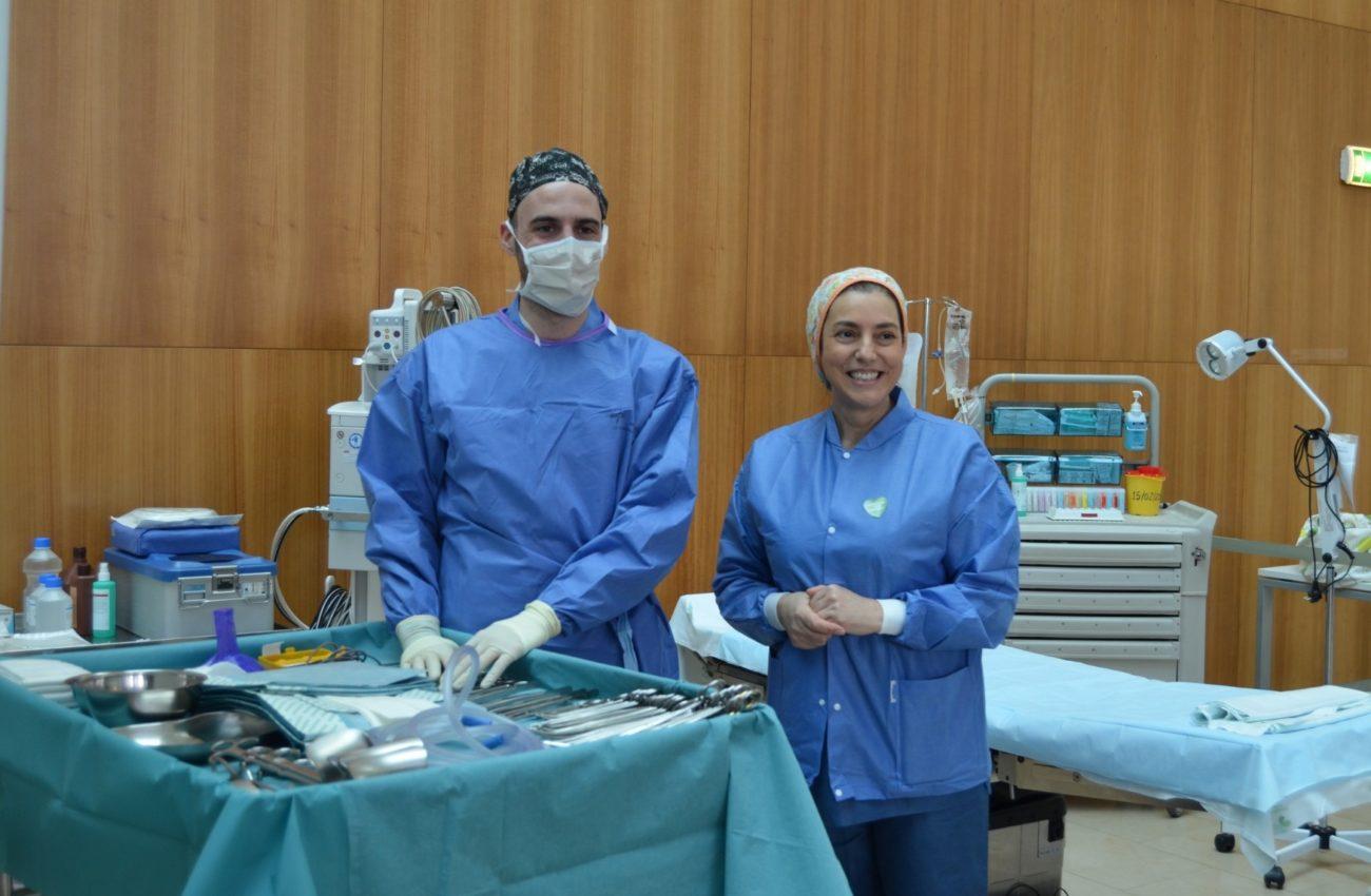 SAÚDE - Hospital de Braga promove familiarização dos utentes com ambiente cirúrgico