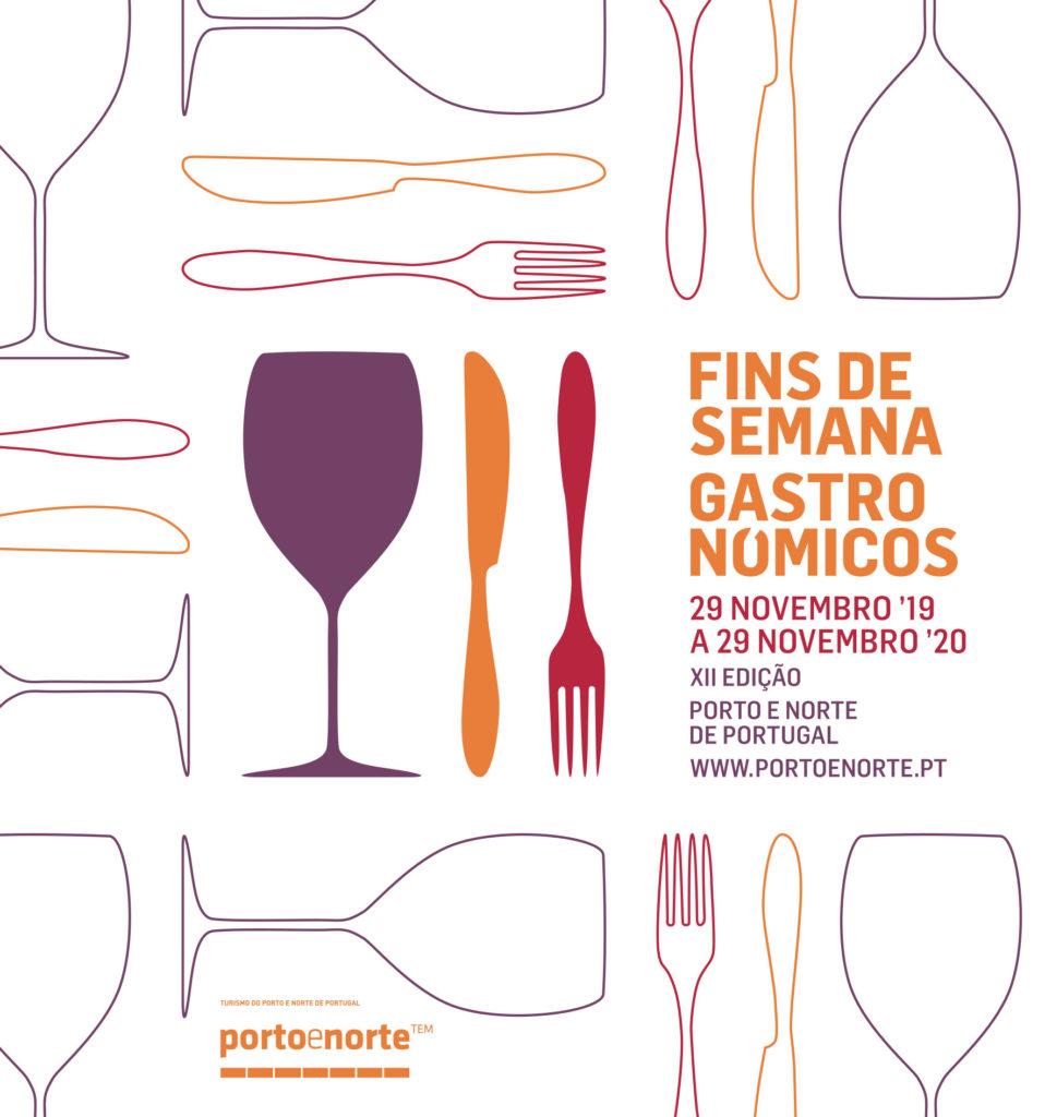 """AMARES - """"Fins-de-semana Gastronómicos"""" de Amares para """"testar paladares"""""""