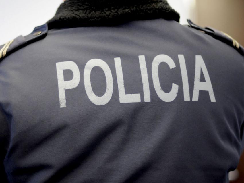 CRIME - PSP deteve suspeitos de tráfico de droga