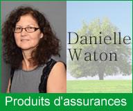 Danielle Waton, CLTC