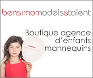 Bensimon Models & Talent