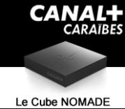Caraïbes TV - Distributeur Canal + à Saint Martin