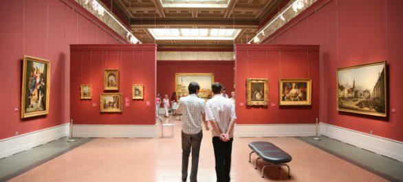 Les 10 plus beaux musées des Etats-Unis