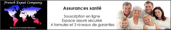French Expat Company – Assurance Santé pour les français expatriés