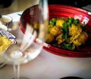Chouchou - Restaurant Marocain à New York