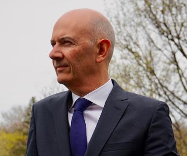 Roland Lescure, candidat pour les législatives 2017 en Amérique du Nord : Mon programme