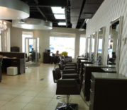 Evolution Salon & Spa
