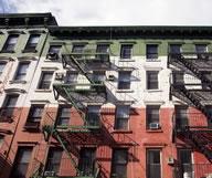 Les quartiers italiens à New York