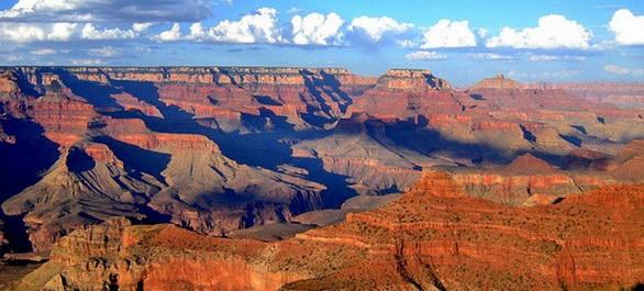 Une escapade au Grand Canyon