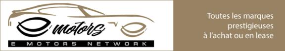 E-MOTORS NETWORK INC - Automobile