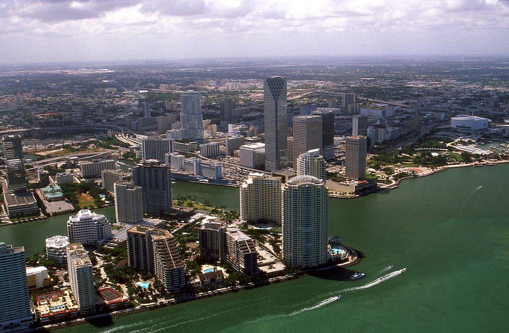 Les plus beaux quartiers de Miami et Miami Beach