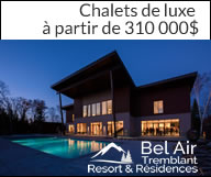 Bel Air - Tremblant