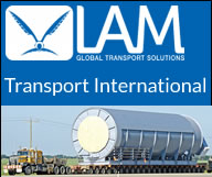 LAM International Transport