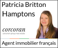 Patricia Britton - The Corcoran Group