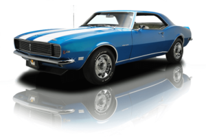 Sell/Rent Your Classic Vehicle