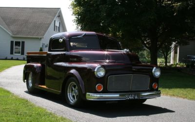 For Sale: 1953 Dodge D100