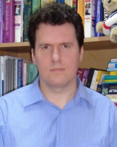 Florin Tibu