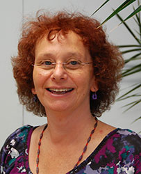 Helen Liebling