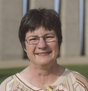Joan Swart