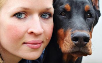 Your pet can help reduce your anxiety