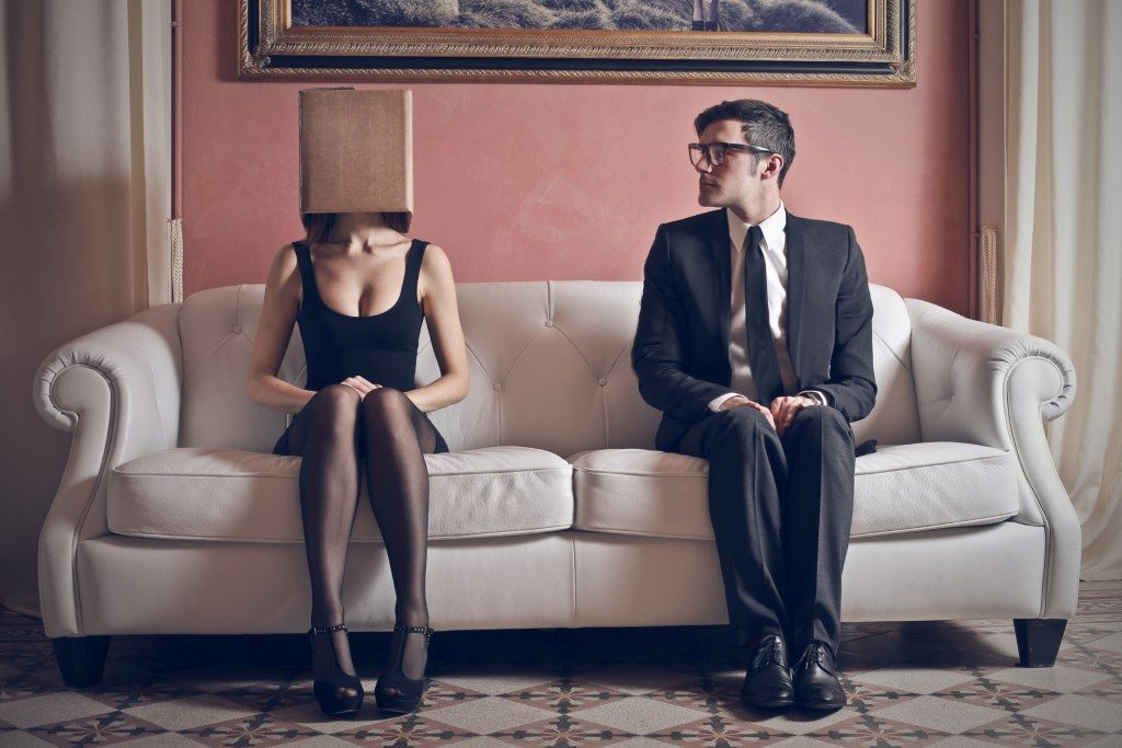 Helping Your Partner With Social Anxiety