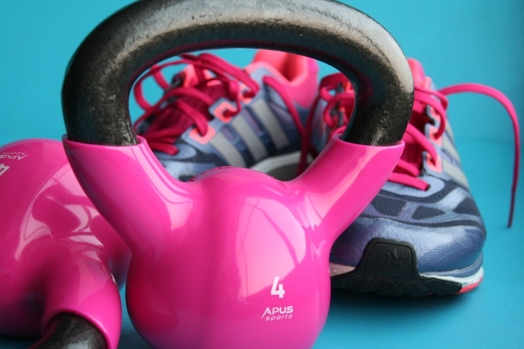 Enjoy the Health Benefits of High-intensity Interval Training (HIIT)