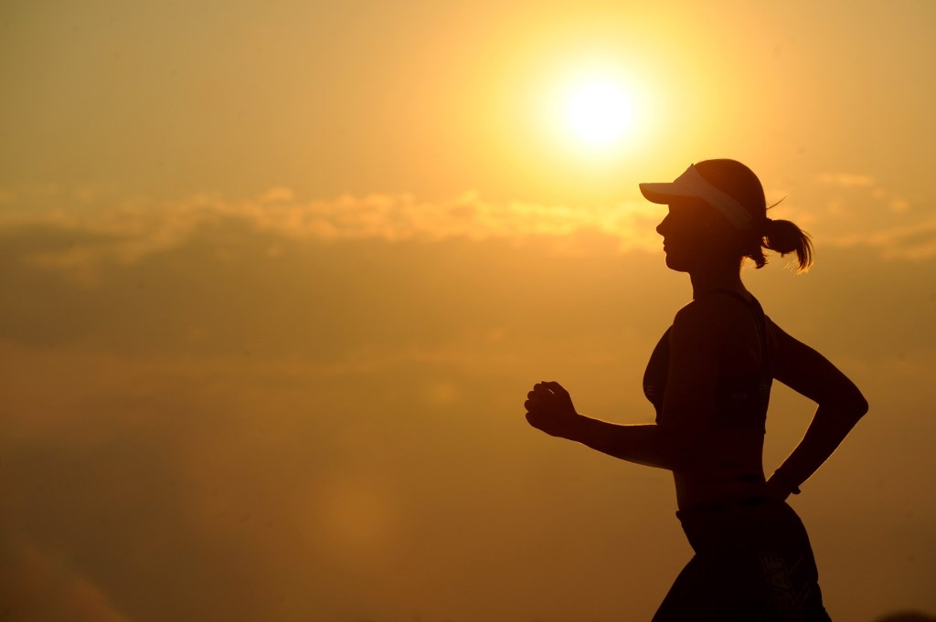 Mental health benefits of fitness
