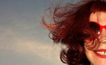 People with natural red hair have a higher prevalence of ADHD