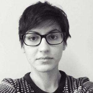 Maria Panagiotidi