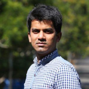 Sharath Chandra Guntuku